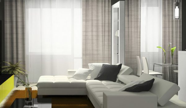 the best curtain design trends 2021 for