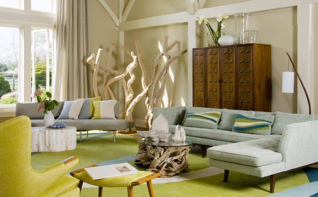 5 Trends to Decorate Modern Living Rooms in 2020 ...