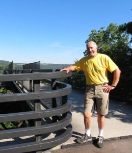 Great Allegheny Passage Bicycle Tour 2013 Travelogue