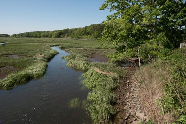 Namskaket Creek