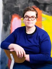 Miriam Martinovic, 2017