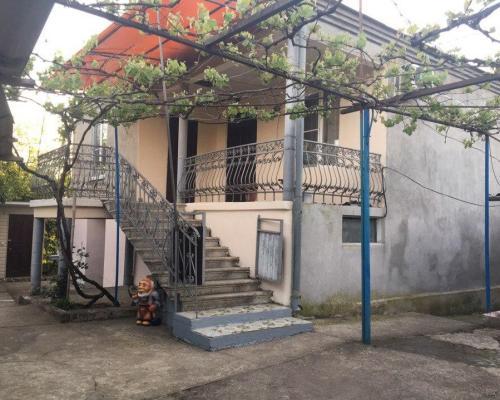 Guest house Mandarinovyj sad