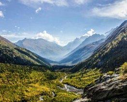 лучшие экскурсии в Абхазии в Горы
