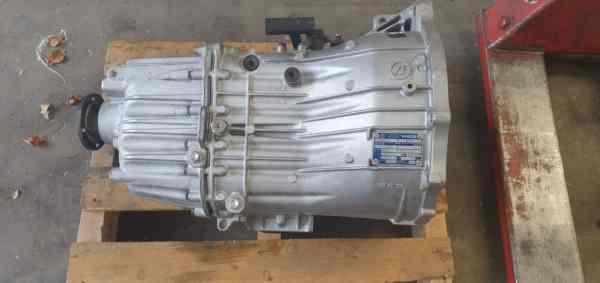 Boîte de Vitesses IVECO 35C13 2.8 CDI   6 Vitesses