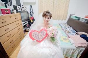 [婚禮攝影]台北婚攝推薦 – 婚攝作品集(13)