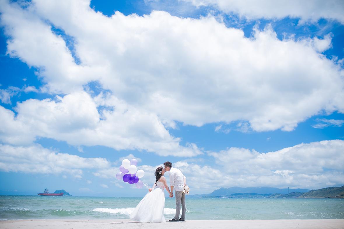 連雲港婚紗攝影