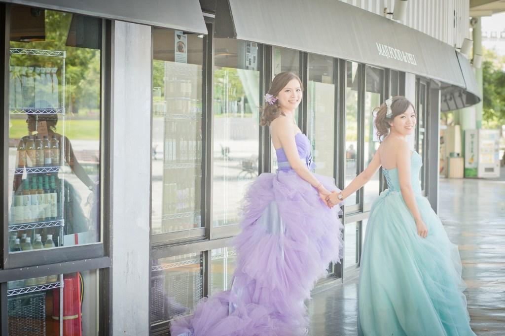 閨蜜寫真紀念照 閨蜜寫真 姐妹藝術照 婚紗攝影 自助婚紗 攝影師推薦