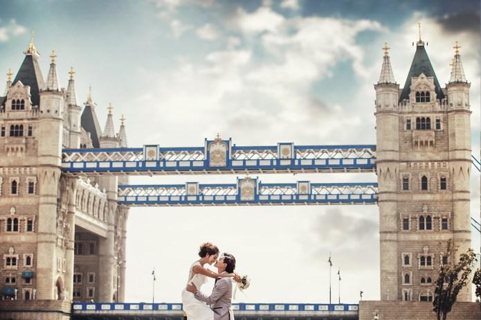 婚紗作品集(5) 台北婚攝熊大推薦-連雲港婚紗攝影工作室