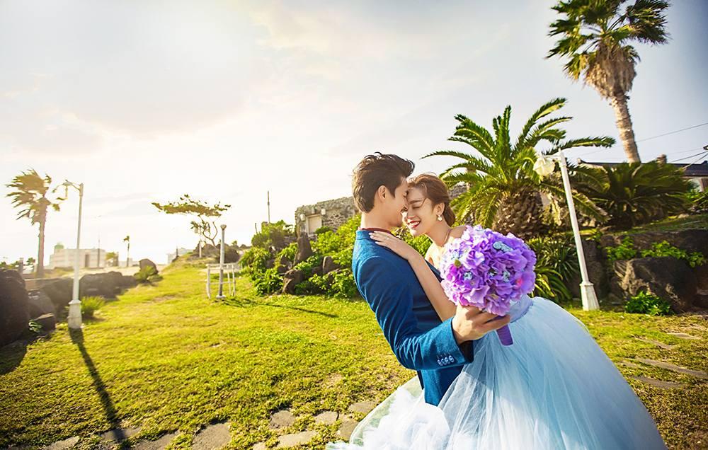 台北婚攝熊大推薦-大理婚紗攝影工作室