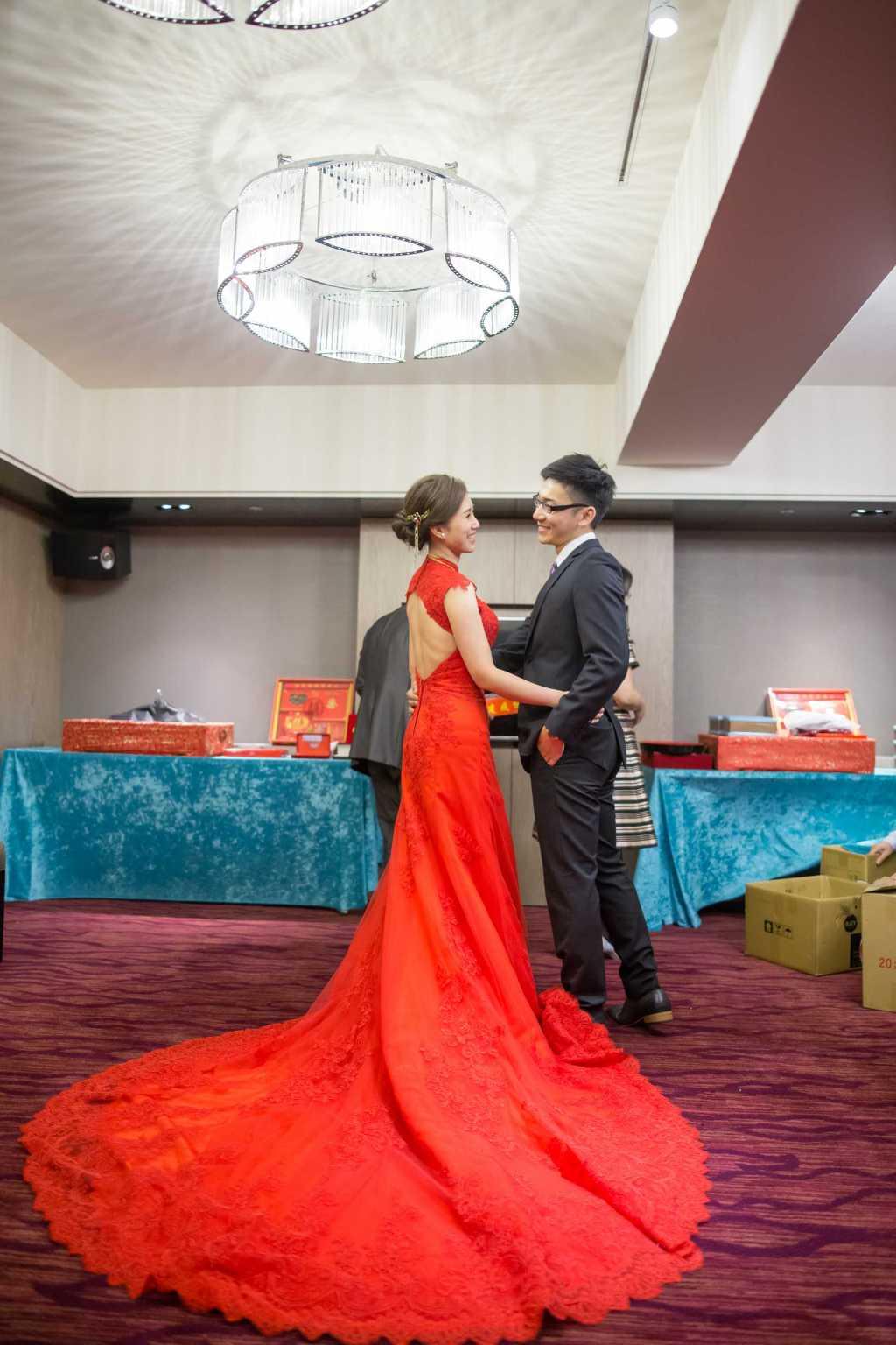 婚攝 _ 時尚婚禮紀錄