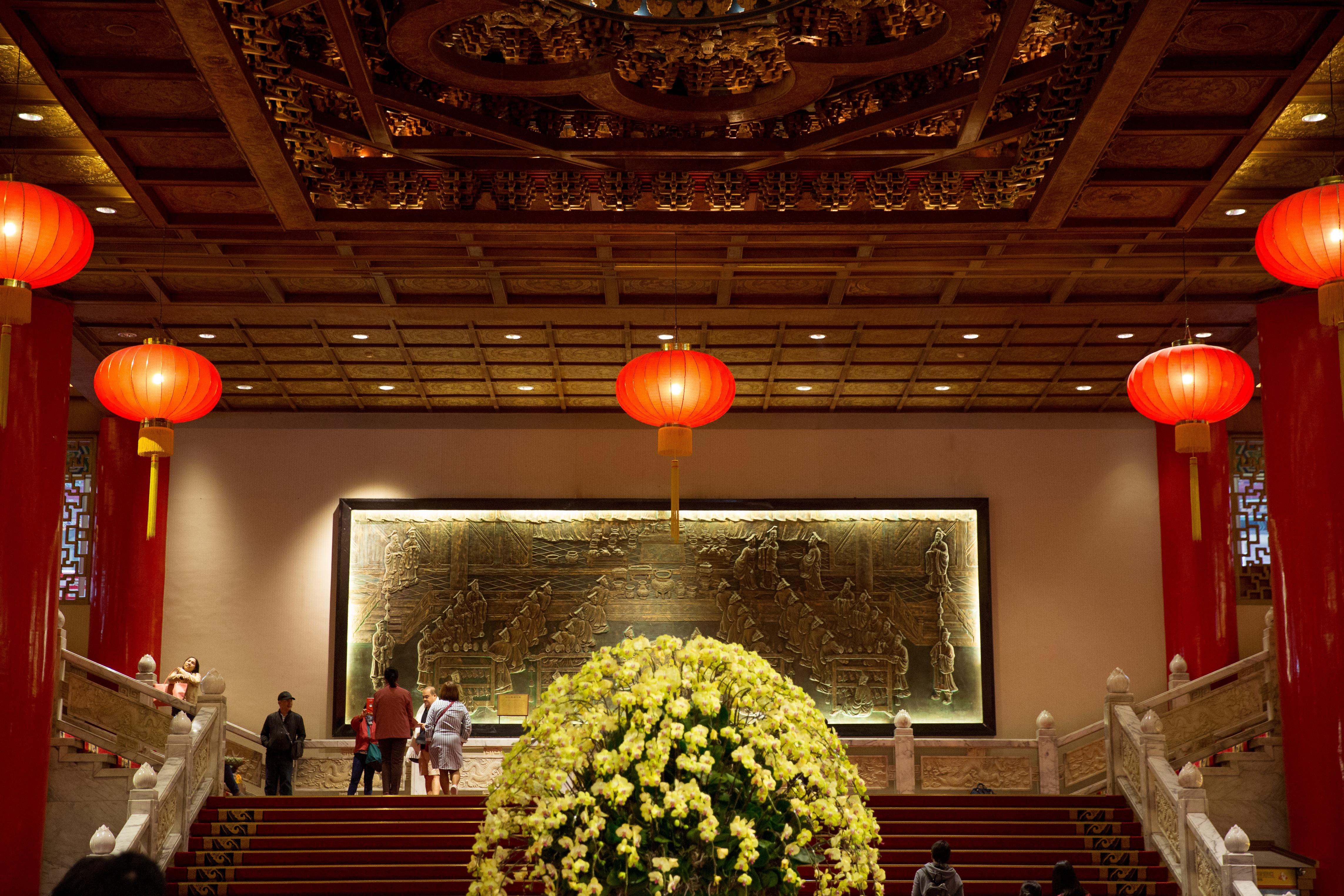 台北 婚宴場地 圓山大飯店   結婚晚宴 婚禮攝影 婚禮籌備