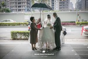 婚禮攝影 – 結婚儀式 拍攝風格 推薦