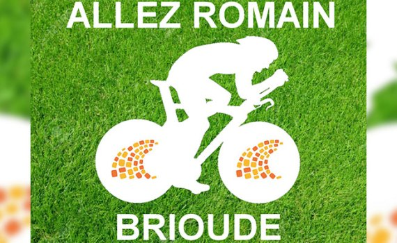 Logo monumental Tour de France, communication, collectivité, entreprise