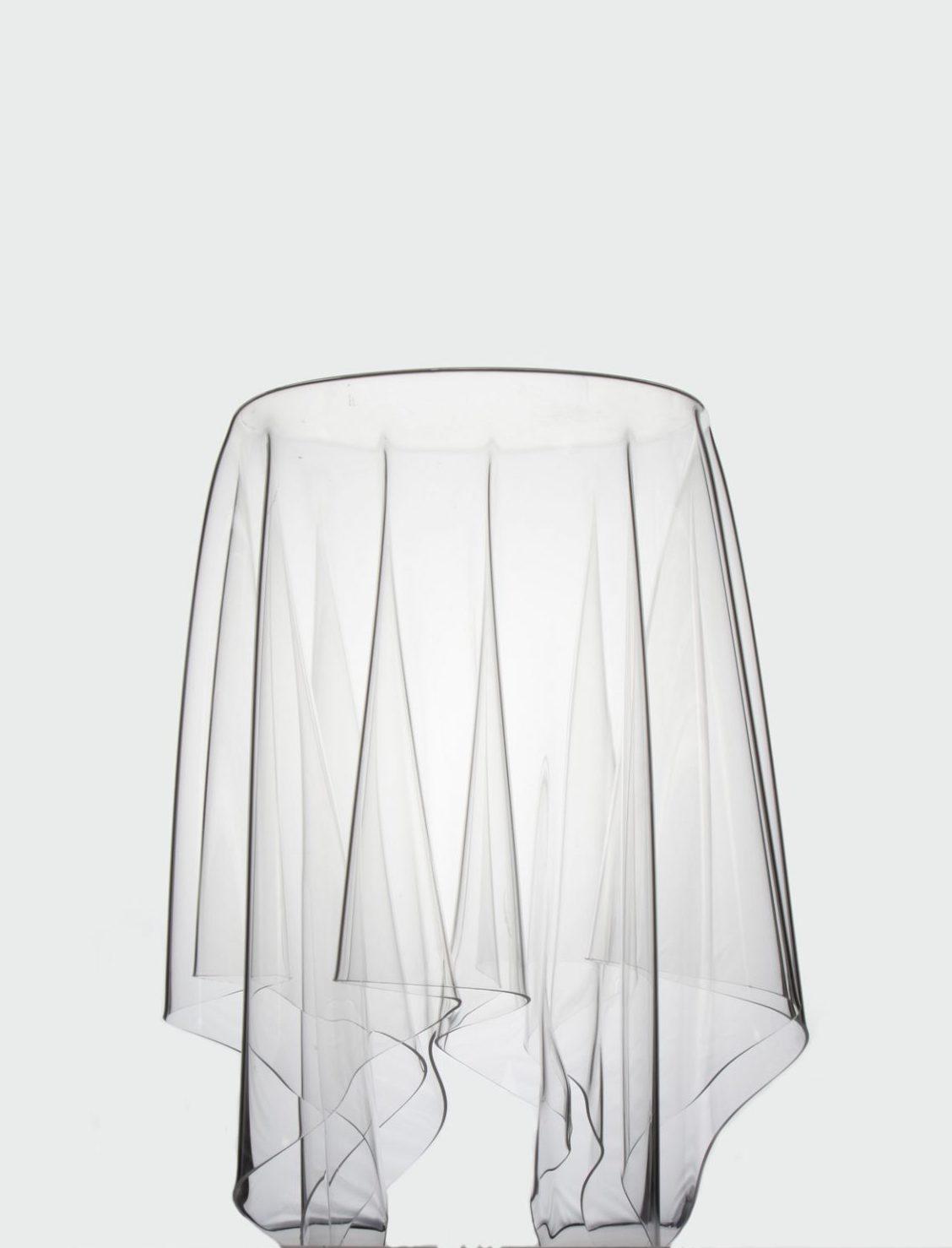 muebles de jardín con luz