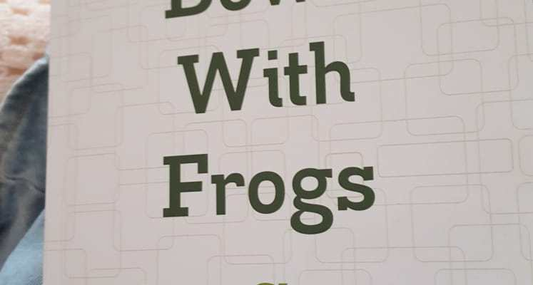 Down With Frogs