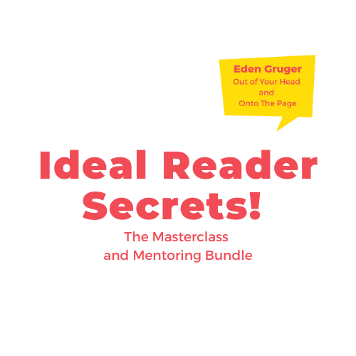 Ideal Reader Secrets! Masterclass Bundle With Mentoring Call – ONLY 12 Available