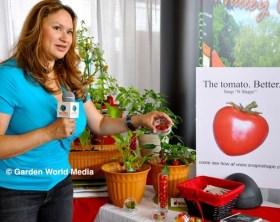 SnapNShapeTomato reviewed by Garden Center TV