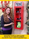 Shirley-Bovshow-cell-phone-charging-station-cabinet-home-and-family-show.
