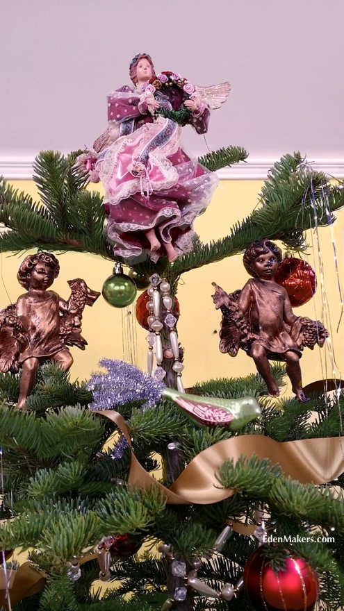 Angel-Christmas-Tree-Topper-Shirley-Bovshow-Victorian-Tabletop-Christmas-tree-Edenmakers-blog