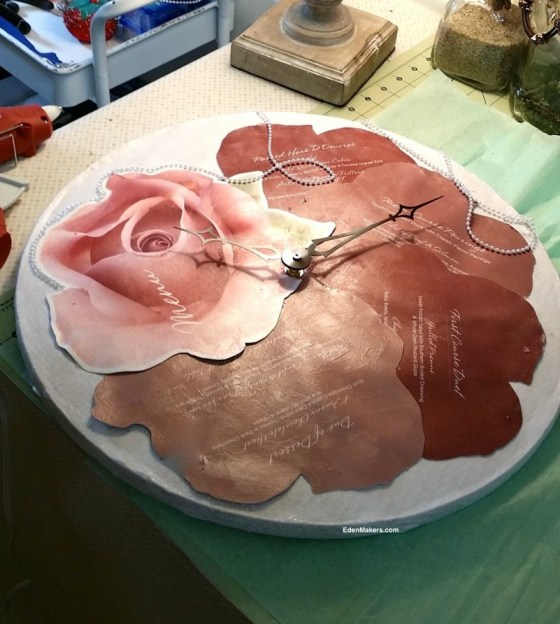 rose-menu-mod-podged-to-foam-cake-round-edenmakers-blog