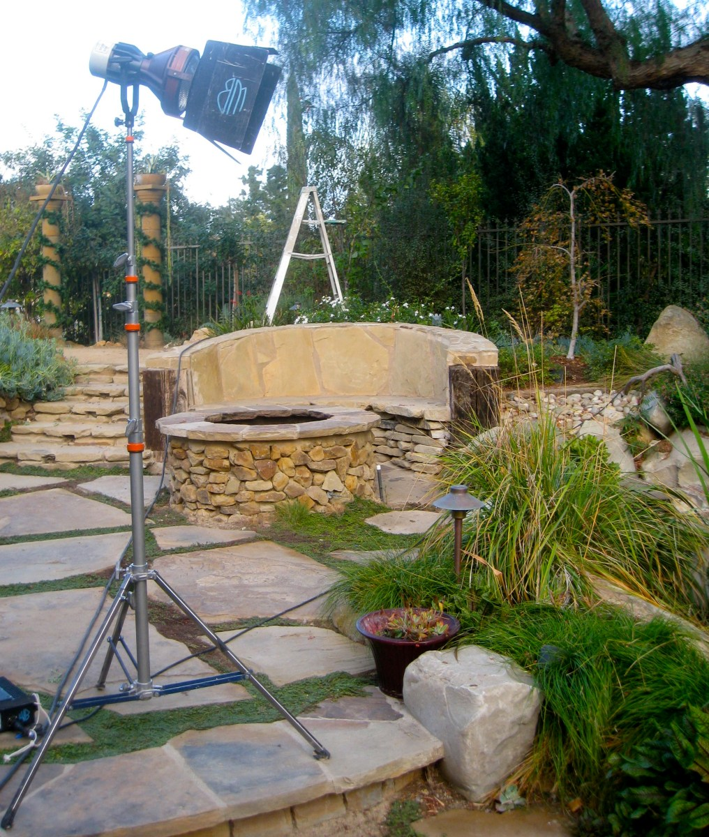 Double Duty Built In Outdoor Seating Eden Makers Blog By