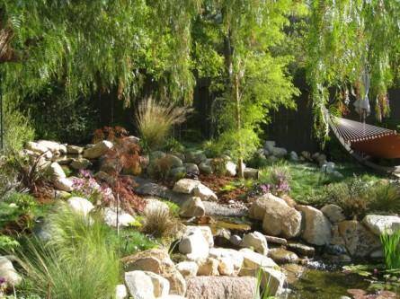 hammock-garden