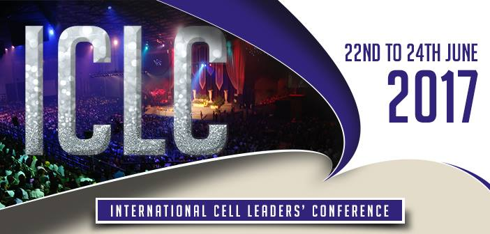 INTERNATIONAL CELL LEADERS CONFERENCE