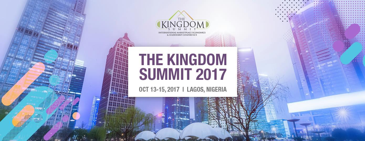 The Kingdom Summit 2017