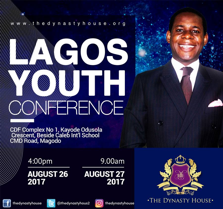 LAGOS Youth Conference