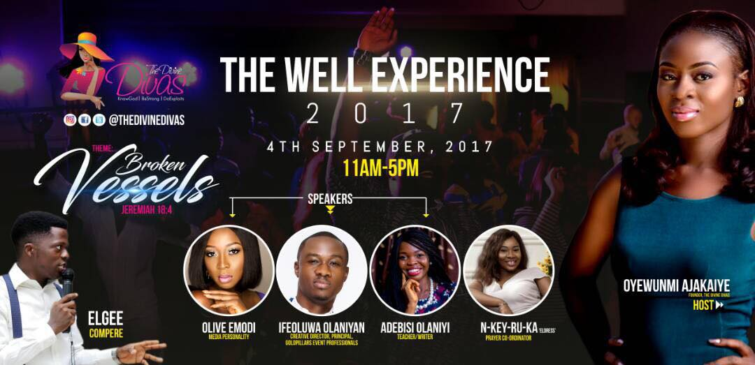 The WELL Experience 2017