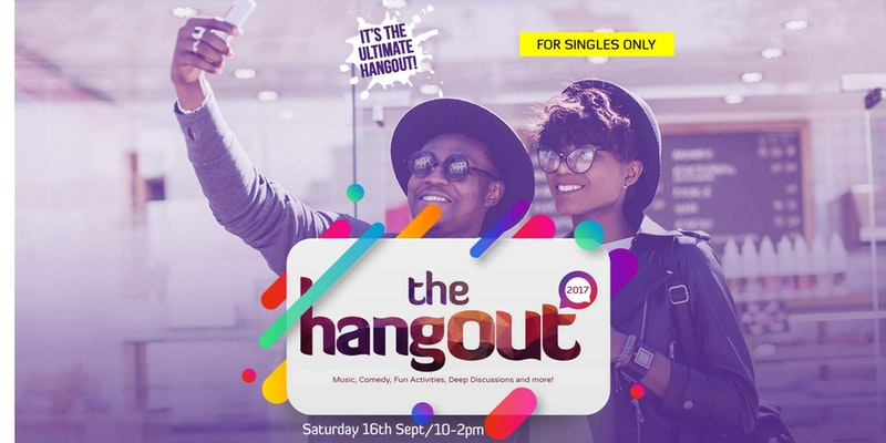 The Hangout (For Singles)