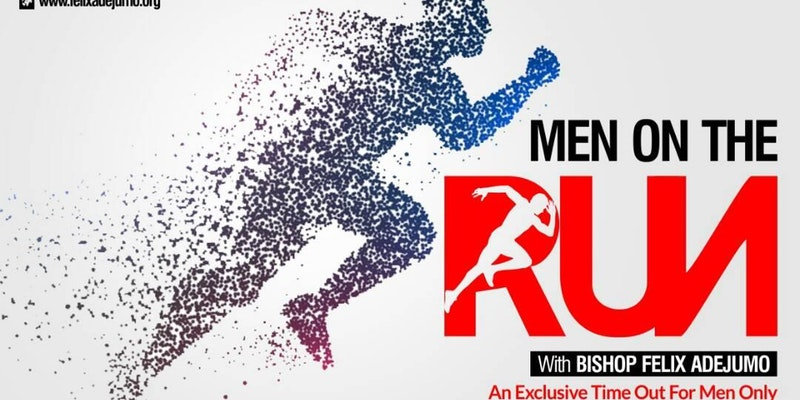 Men On The Run Conference 2017