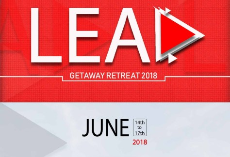 LEAD GETAWAY RETREAT