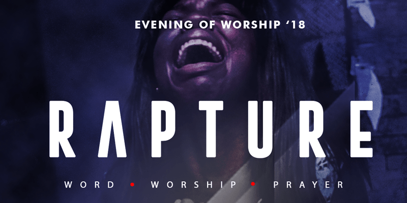 Evening Of Worship '18
