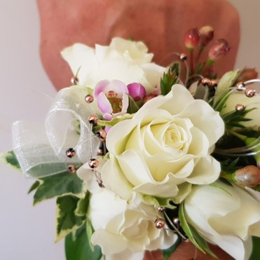 wedding flowers preston
