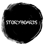 storyboard button