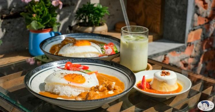 羅東老宅必吃咖啡廳 這裡是咖啡店The Place,宜蘭市羅東美食