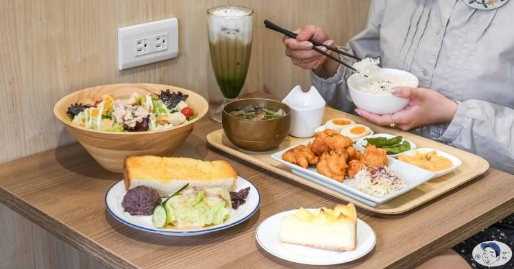 日本大阪の珈琲搭配職人手作麵包「PaPaLewis 珈琲 osaka」,新北市中和區美食