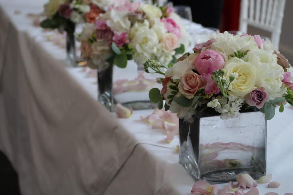 Eden Flower School & Wedding Flowers