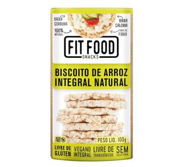 Biscoito de Arroz_Natural_100g