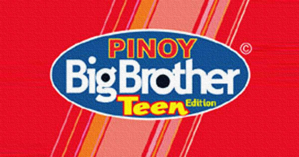 PBB Teen Edition