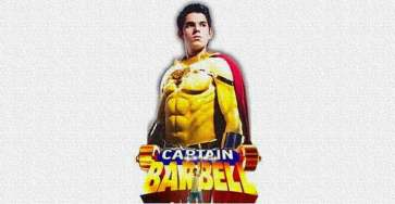 Captain Barbell