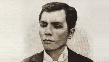 Pangulong Andres Bonifacio (DILG Photo)