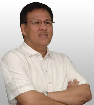 Sec. Jesse Robredo