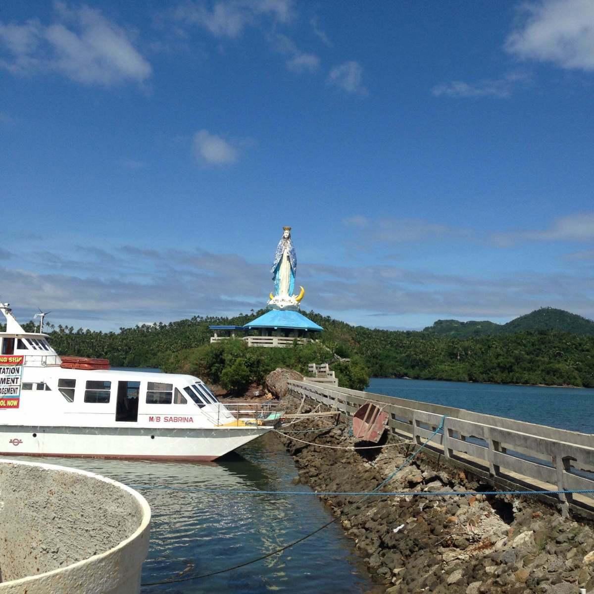 Biyaheng Marinduque: Our Lady of Biglang Awa