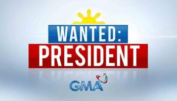 Wanted President