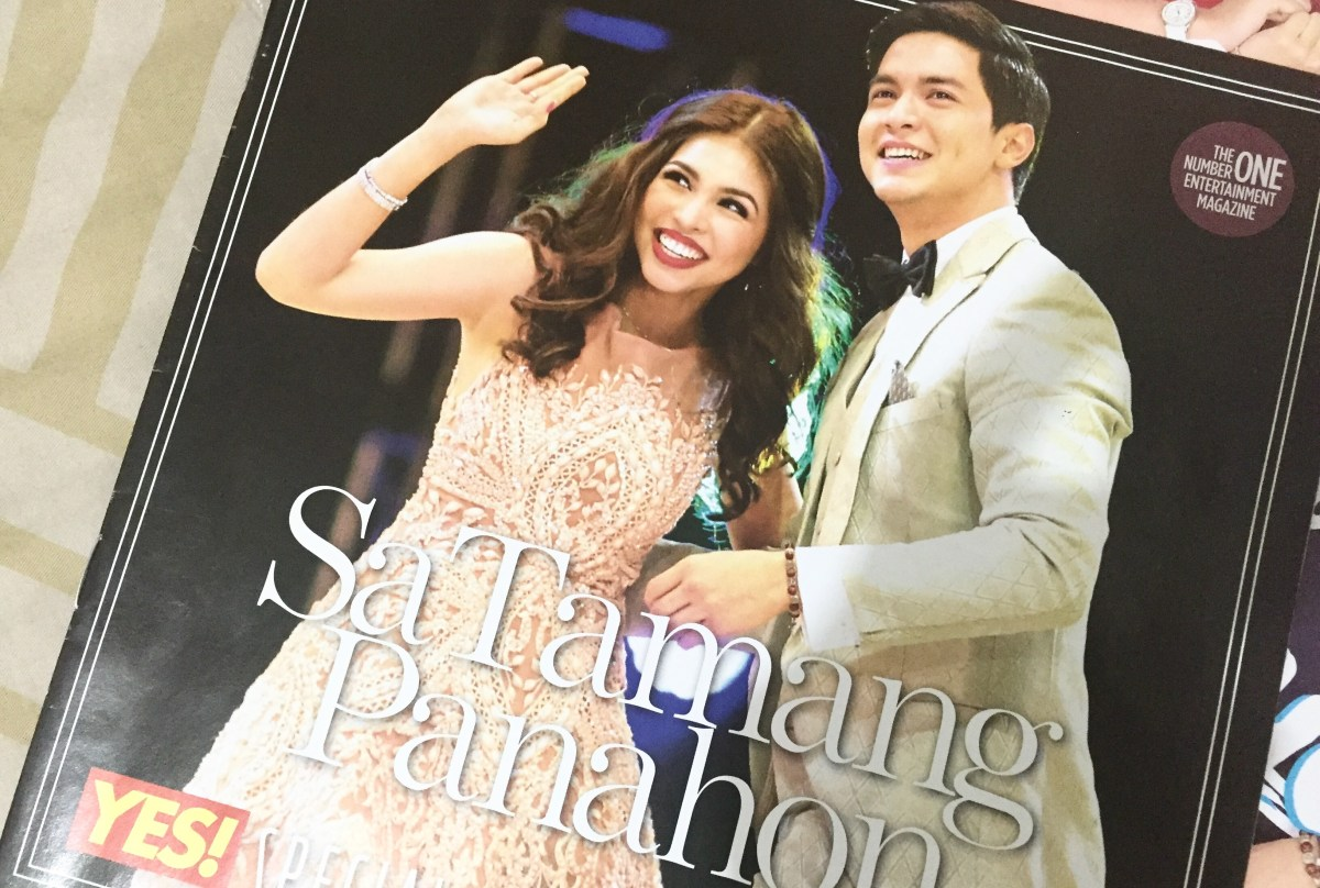 Guinness: #AlDubEBTamangPanahon most used Twitter hashtag in 24 hours