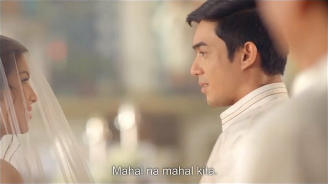 """Vow,"" ""Crush,"" at ""Date"" ng Jollibee"