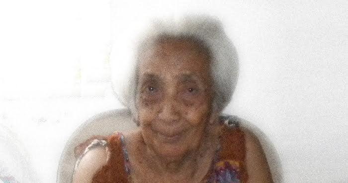 Nanay Diding, 89