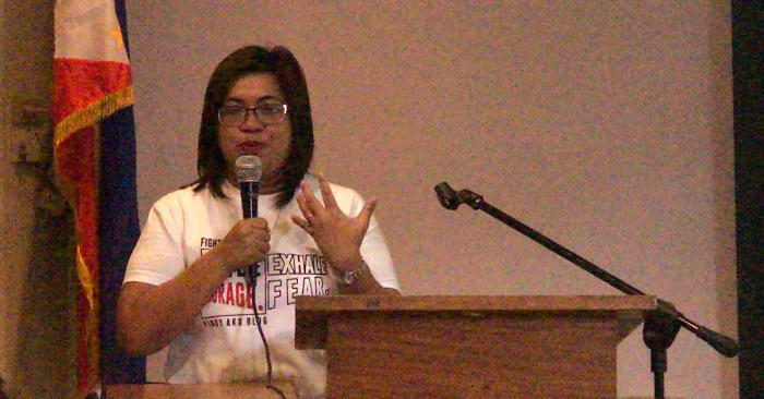 Jover Laurio of Pinoy Ako Blog